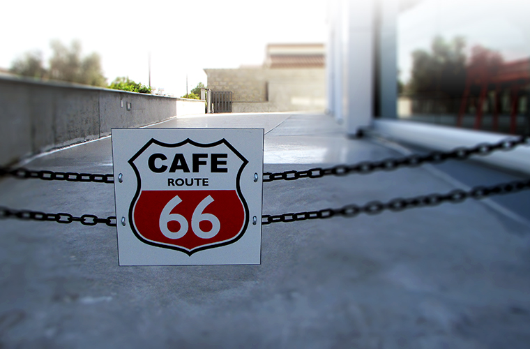 route 66 livadia