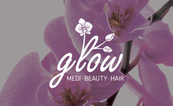 glow medi beauty hair