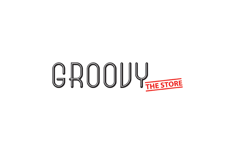 logo collection volume 3 - groovy