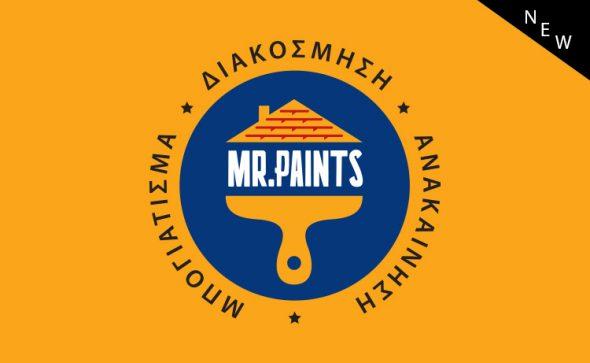 Mr.Paints