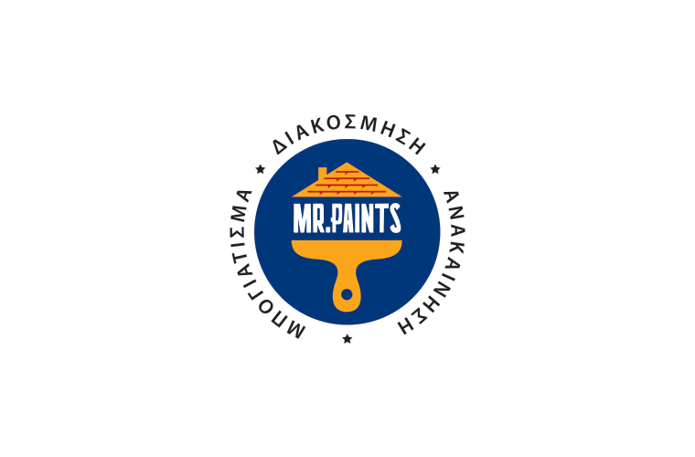 Mr.Paints